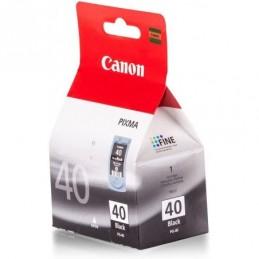 Tinteiro Canon 40 Preto...