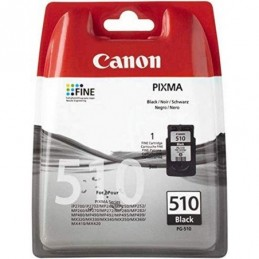 Tinteiro Canon 510 Preto...