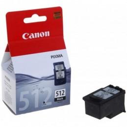 Tinteiro Canon 512 Preto...