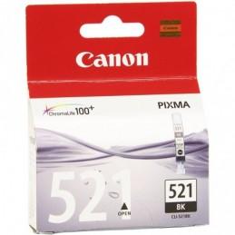 Tinteiro Canon 521 Preto...