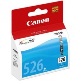 Tinteiro Canon 526 Azul...