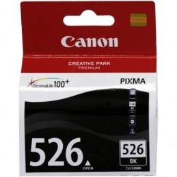 Tinteiro Canon 526 Preto...