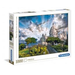 Puzzle 1000 Peças...