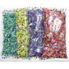 Saco Confetti 90 gramas Azul