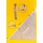 Esquadro Geométrico Aristo...