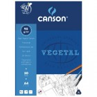 Bloco Papel Vegetal Canson...