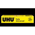 Tubo de Cola Líquida UHU 20mls