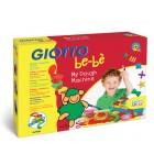 Set Giotto Bebé A Minha...