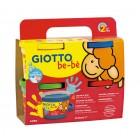 Set Giotto BeBé 4 Boiões...