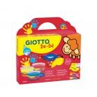 Set Giotto Bebé Pintura a...