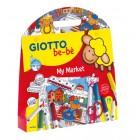 Set Giotto Bebé My Market...