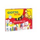 Set Giotto Bebé para...