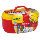 Set Giotto Bebé Super Color...