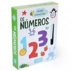 Cartas Educativas - Os Números