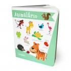 Livro Educativo Animalário
