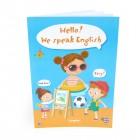 Livro Educativo Hello! We...