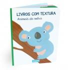 Livros com Textura -...