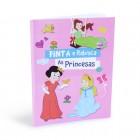 Pinta e Rabisca - As Princesas
