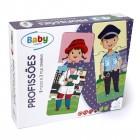 Puzzle Infantil 8x3 Peças -...