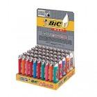 Caixa c/50 Isqueiros BIC...