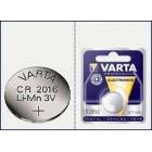 Pilha Lítio Varta p/Elect....