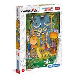 Puzzle 180 Peças Clementoni...