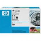 Toner HP 11A Q6511A Preto