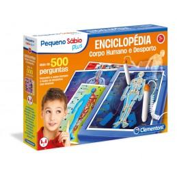 Clementoni - Enciclopédia...