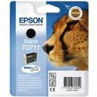 Tinteiro Epson T0711 Preto