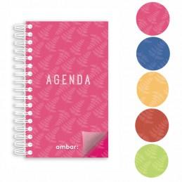 Agenda Planning Espiral...