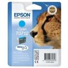 Tinteiro Epson T0712 Azul