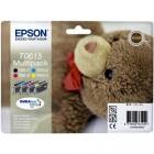 Pack 4 Tinteiros Epson T061540