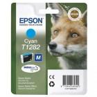 Tinteiro Epson T1282 Azul