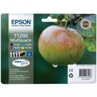 Pack 4 Tinteiros Epson T1295