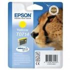 Tinteiro Epson T0714 Amarelo