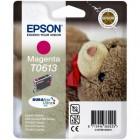 Tinteiro Epson T0613 Mangenta