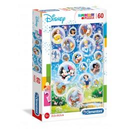 Puzzle 60 Peças Clementoni...