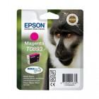 Tinteiro Epson T089340 Magenta