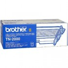 Toner Brother TN-2000 Preto