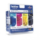 Pack Brother LC-980 Cor
