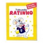 Livro Ratinho Tabuada