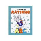 Livro Ratinho Gramática