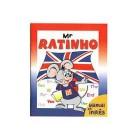 Livro Mr. Ratinho Inglês