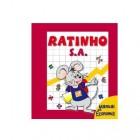 Livro Ratinho Economia S.A.
