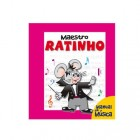 Livro Ratinho Maestro