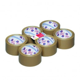 Rolo Fita Cola Pack 66x50mm...