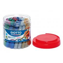 Cola Glitter Giotto 10.5 ml...