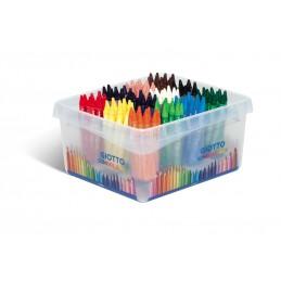 Schoolpack 144 Lápis de...