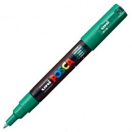 Marcador Uni Posca PC-1M Verde