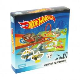 Jogo Hot Wheels - Corrida...